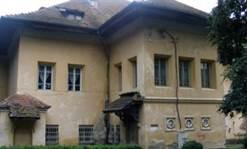 A fost depusă cererea de finanţare pentru reabilitarea Palatului Cantacuzino
