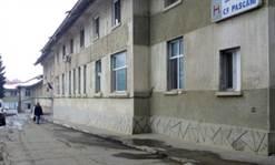 Se reiau operațiile la Spitalul CF din Pașcani. A fost găsit anestezist