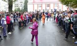 Evenimente în această toamnă la Pașcani