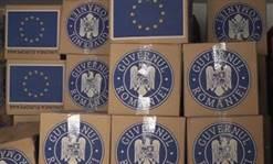 Liste suplimentare pentru alimentele de la UE la Hîrlău