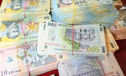 Drapelul si bancnotele romanesti vor fi schimbate