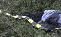 Un bărbat a fost spulberat de un tren care venea spre Pașcani