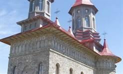 Mânăstire Sf Mina – invitație la sfințirea bisericii