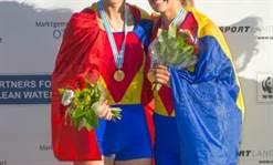 Un gest de recunoștință pentru fetele de la Rio